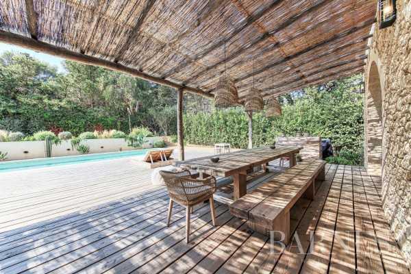 Villa Saint-Tropez  -  ref 3721571 (picture 3)