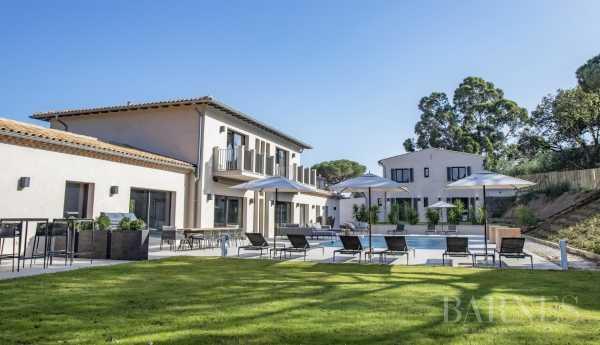 Villa Saint-Tropez  -  ref 3068738 (picture 3)