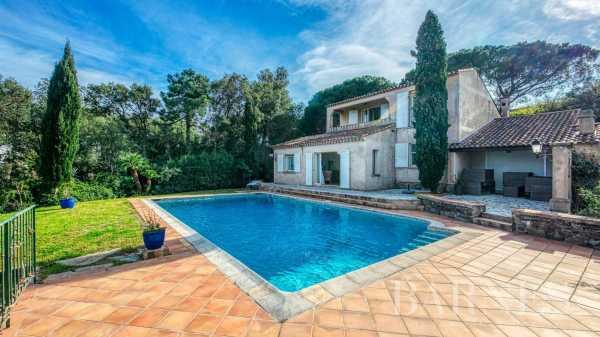 Villa Ramatuelle  -  ref 3655788 (picture 2)