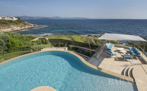 Villa Saint-Tropez  -  ref 3076174 (picture 1)