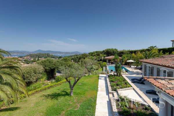 Villa Saint-Tropez  -  ref 3022053 (picture 3)