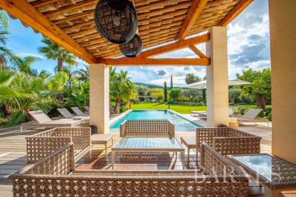 Villa Saint-Tropez  -  ref 3423656 (picture 3)