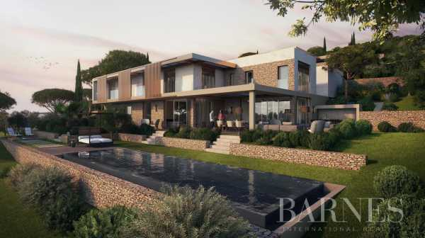 Villa Grimaud  -  ref 5335246 (picture 1)