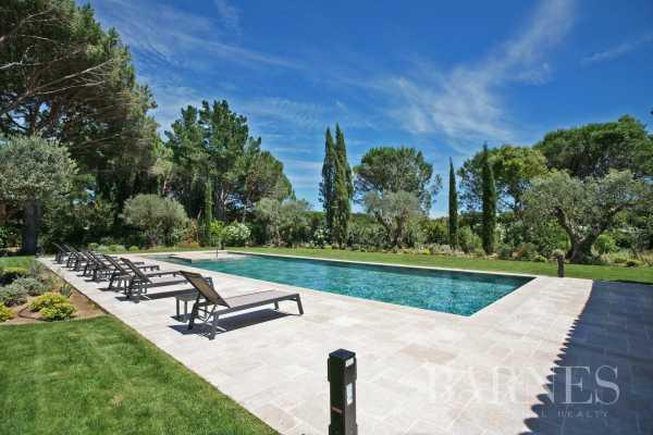 Villa Ramatuelle  -  ref 3851164 (picture 1)