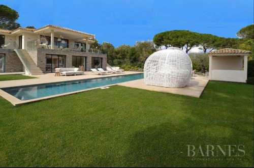 House Saint-Tropez - Ref 2213549