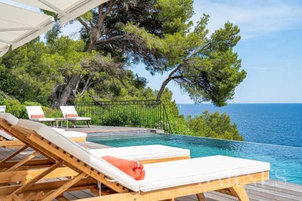 Villa Ramatuelle  -  ref 4631732 (picture 3)