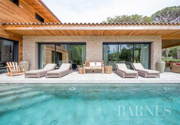 Villa Ramatuelle  -  ref 3706802 (picture 3)