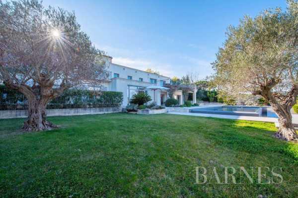 Villa Saint-Tropez  -  ref 4855818 (picture 2)