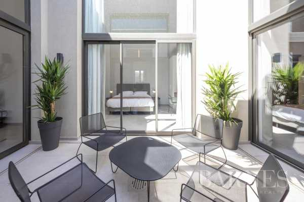 Saint-Tropez  - Apartment 3 Bedrooms