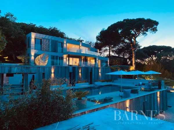 Villa Ramatuelle  -  ref 4557688 (picture 1)
