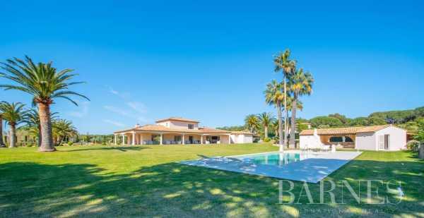 Villa Saint-Tropez  -  ref 5171244 (picture 2)