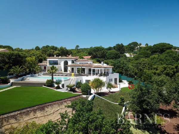 Villa Grimaud  -  ref 4728019 (picture 2)