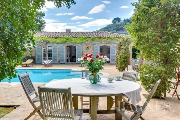 Villa La Croix-Valmer  -  ref 3409126 (picture 3)