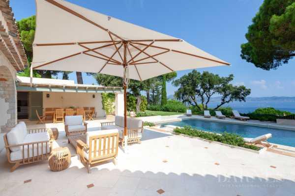 Villa Saint-Tropez - Ref 3002473
