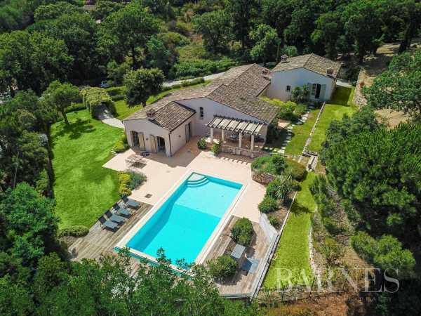 Villa Saint-Tropez  -  ref 5572188 (picture 2)