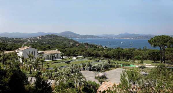 Villa Saint-Tropez  -  ref 2964180 (picture 3)