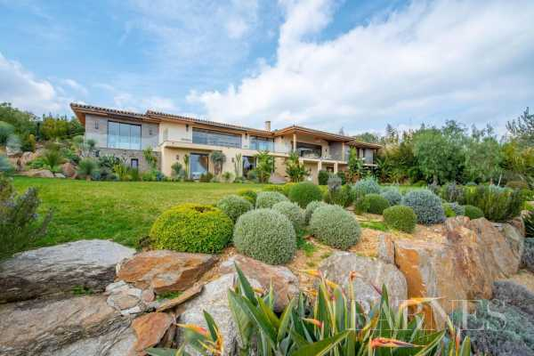Villa Saint-Tropez - Ref 2928761