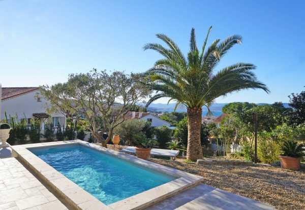 Maison, Saint-Tropez - Ref 2213628