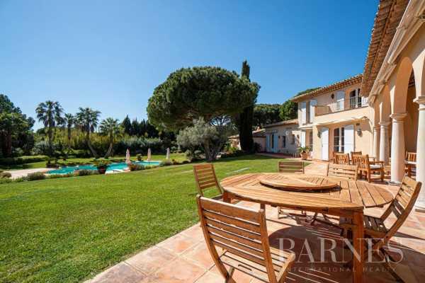 Villa Saint-Tropez  -  ref 5213453 (picture 3)