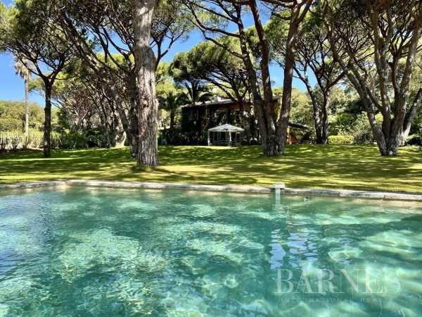 Villa Saint-Tropez  -  ref 5251800 (picture 3)