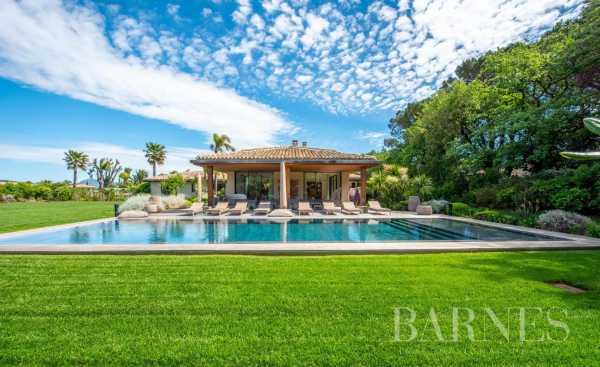Villa Saint-Tropez  -  ref 4449216 (picture 3)