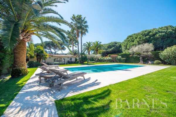 Villa Saint-Tropez - Ref 5191290