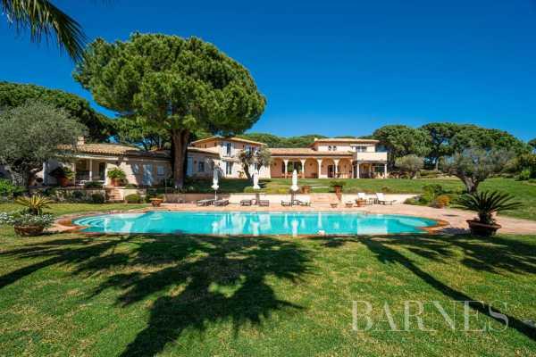 Villa Saint-Tropez - Ref 5213453