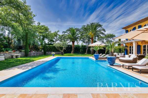 Villa Saint-Tropez  -  ref 3386358 (picture 2)