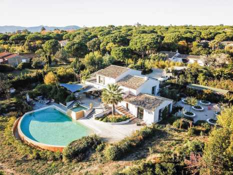 House Saint-Tropez - Ref 2213446