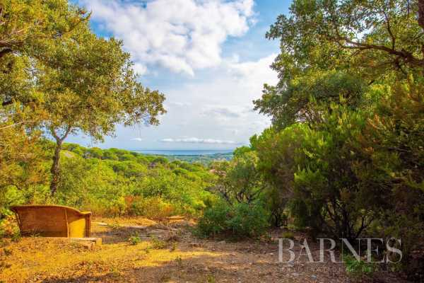 Villa Ramatuelle  -  ref 4361041 (picture 1)