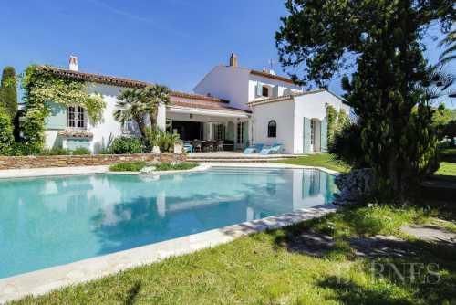 Maison Saint-Tropez  -  ref 2213580 (picture 2)