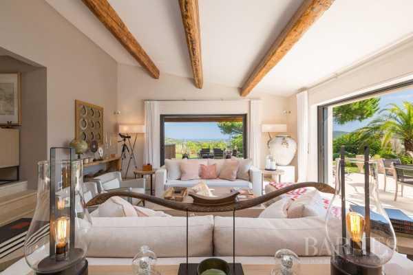 Villa Ramatuelle - Ref 3007059
