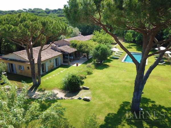 Villa Ramatuelle  -  ref 3164401 (picture 1)