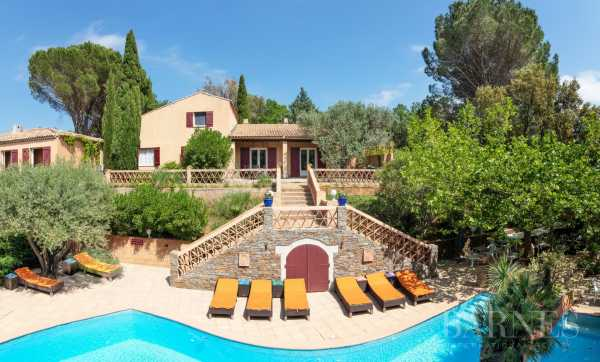 House Grimaud  -  ref 2213379 (picture 2)
