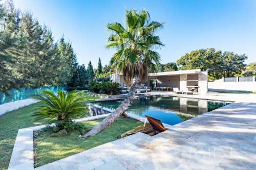 Villa Cogolin  -  ref 2445872 (picture 1)