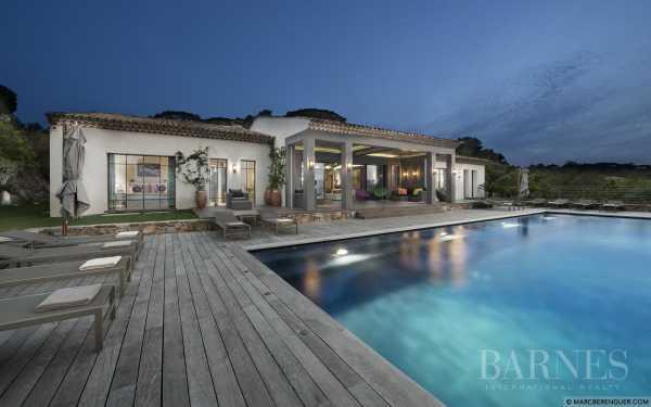 Villa Saint-Tropez  -  ref 3014891 (picture 2)