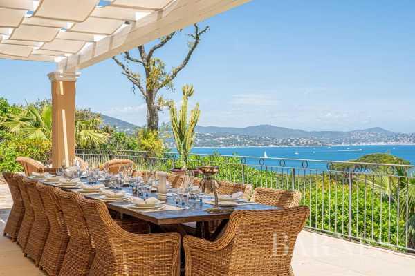 Villa Saint-Tropez  -  ref 5321446 (picture 1)