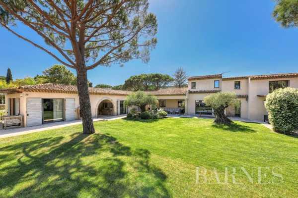 Villa Saint-Tropez  -  ref 3962751 (picture 2)