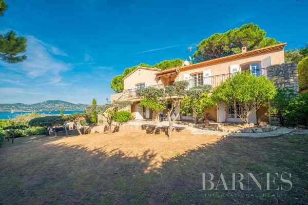 Villa Gassin  -  ref 4363695 (picture 2)