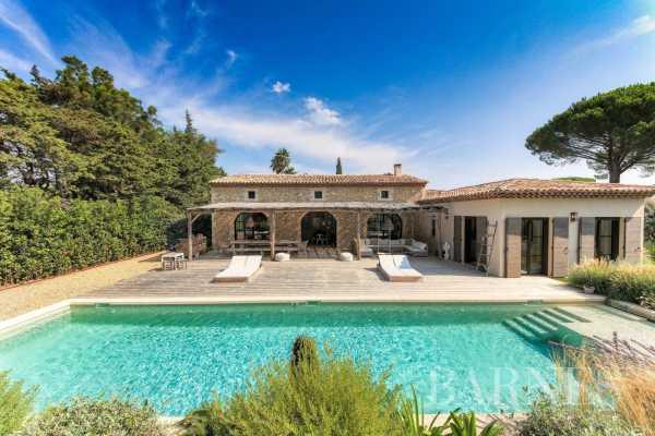 Villa Saint-Tropez  -  ref 3721571 (picture 1)