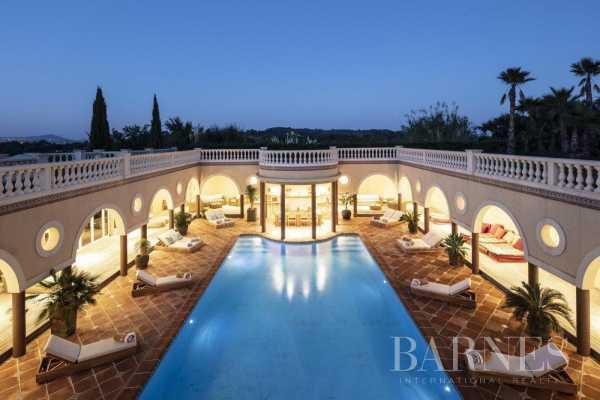 Villa Ramatuelle  -  ref 4495861 (picture 2)