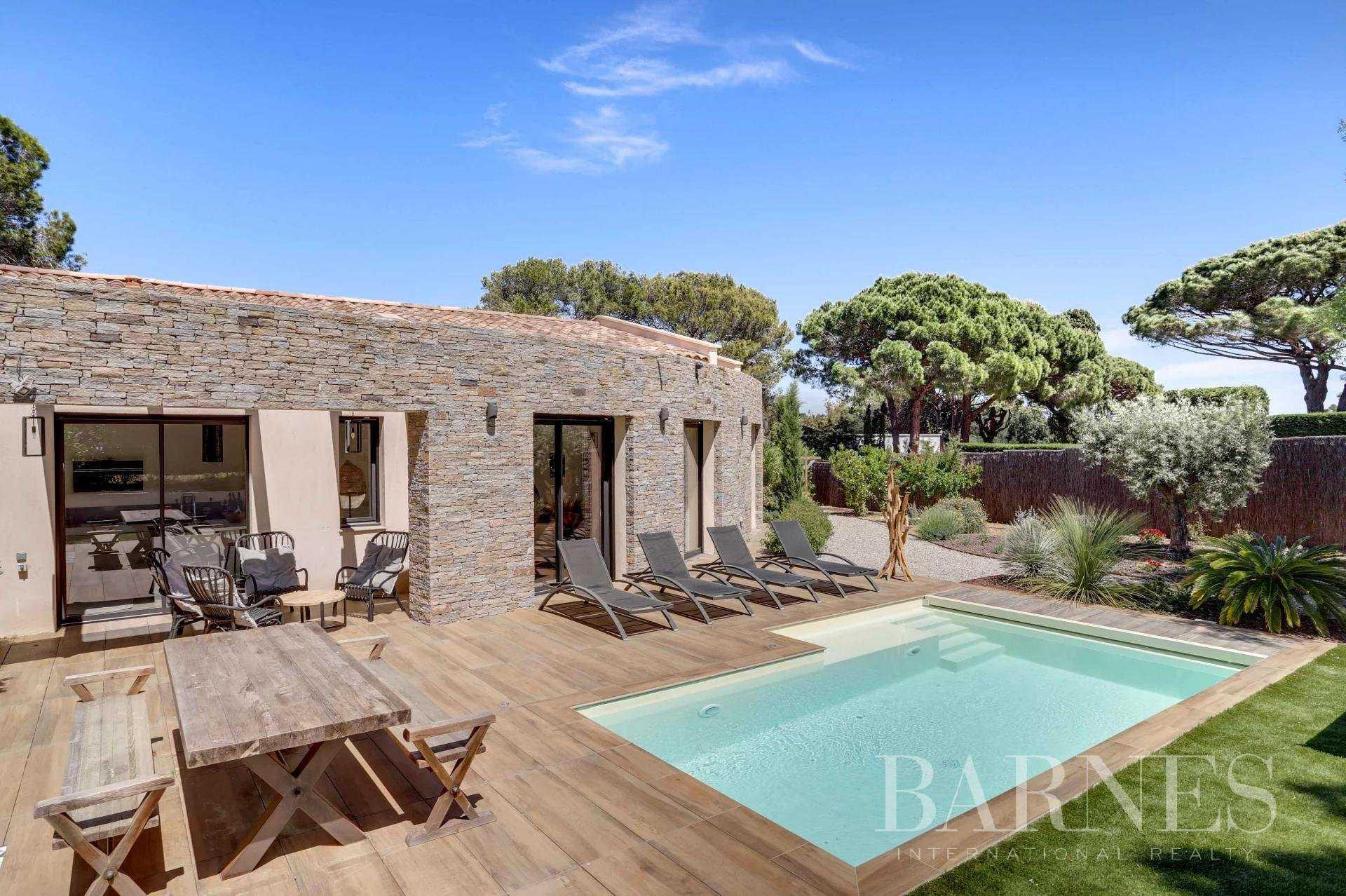 Villa Saint-Tropez - Ref 3111847
