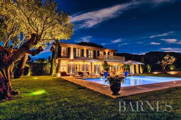 Villa Saint-Tropez  -  ref 3386358 (picture 1)