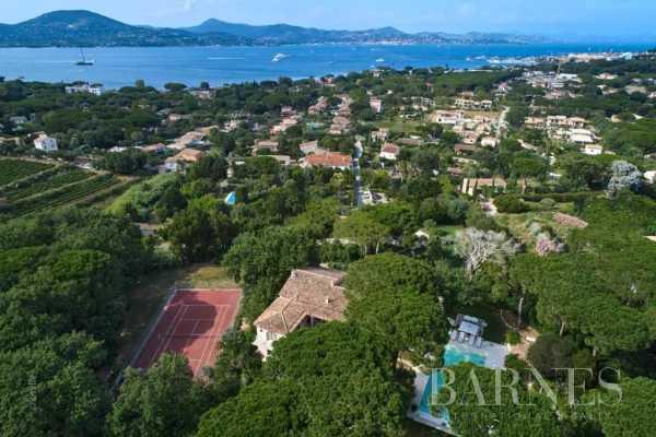 Villa Saint-Tropez  -  ref 5296266 (picture 1)