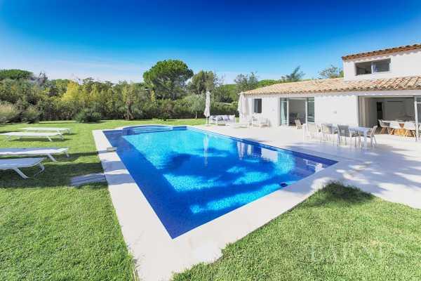 Villa Saint-Tropez  -  ref 2213688 (picture 3)