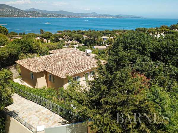 Villa Saint-Tropez  -  ref 5321446 (picture 3)