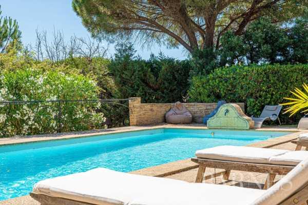 Villa Gassin  -  ref 6175812 (picture 1)