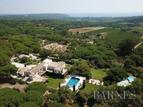 Villa Ramatuelle  -  ref 3271082 (picture 1)