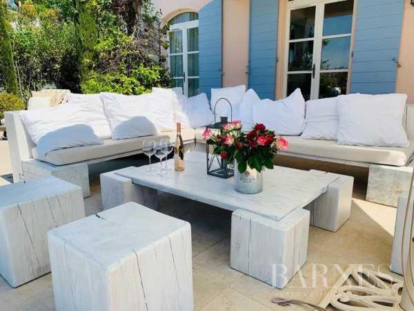 Villa Gassin  -  ref 4672716 (picture 2)