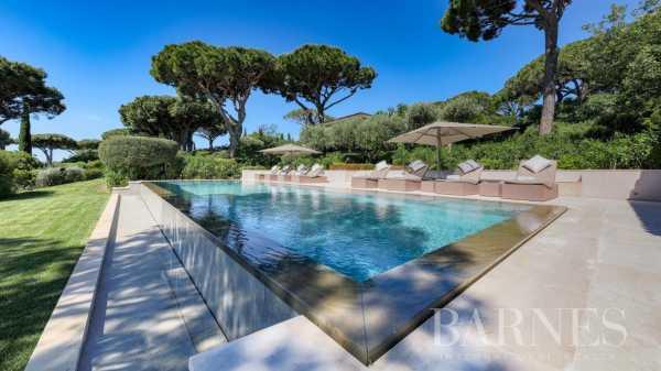 Villa Saint-Tropez  -  ref 3907575 (picture 2)